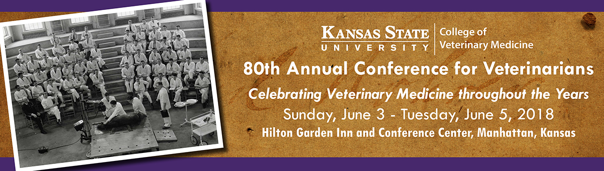 80th Conference for Veterinarians