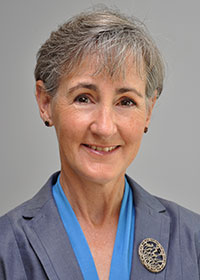 Dr. Linda K. Johnson