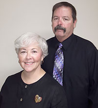 Drs. Judy and Randall Norton