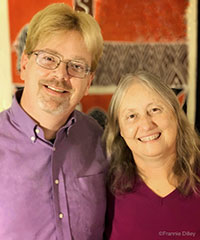 Drs. Tim and Paula Ulrich