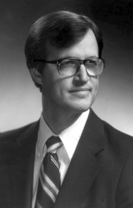 James Coffman, 1984-1987
