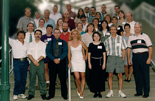 Class of 1988, Kansas City