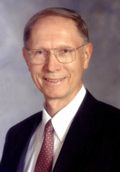 Dr. Howard Erickson
