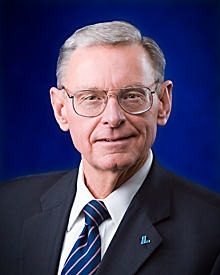 Dr. Joe L. Mauderly