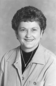 Dr. Janice (Lilly) Miller