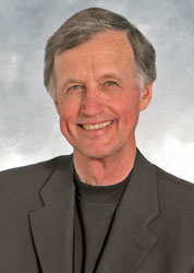 Dr. James Coffman