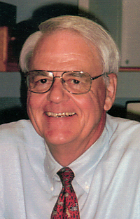 Dr. Robert Playter