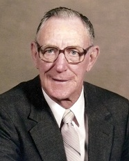 Dr. Norman Meriweather