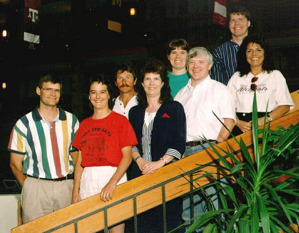 Class of 1988, Manhattan, Kansas