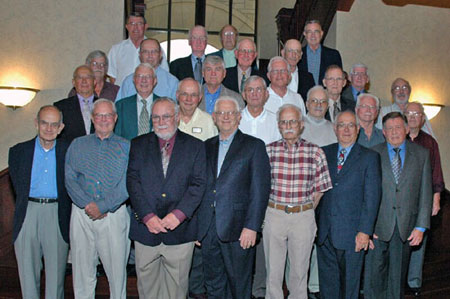 50th Year Reunion