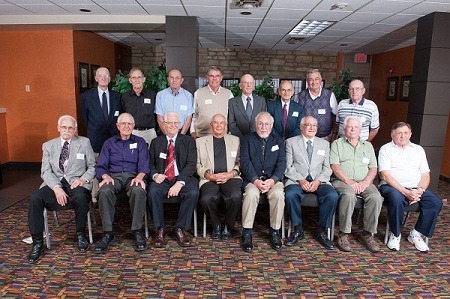 55th Year Reunion