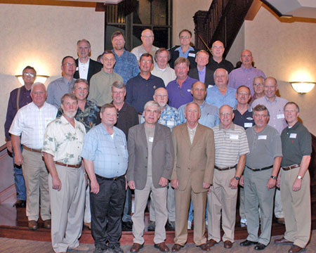 35th Year Reunion