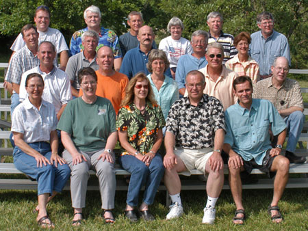 25th Year Reunion