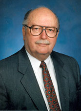 Dr. Vaughn A. Seaton