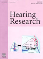 Hearing Research cover