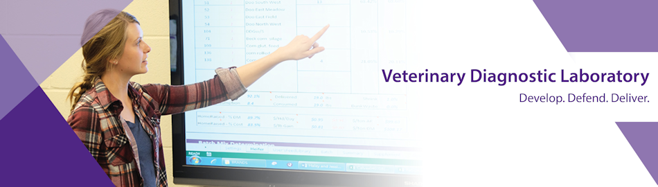 Kansas State Veterinary Diagnostic Laboratory