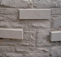 Enhances Limestone Feature