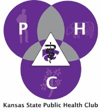 Kansas State University American Holistic Veterinary Medical Association logo