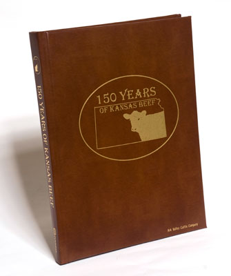 150 Years of Kansas Beef
