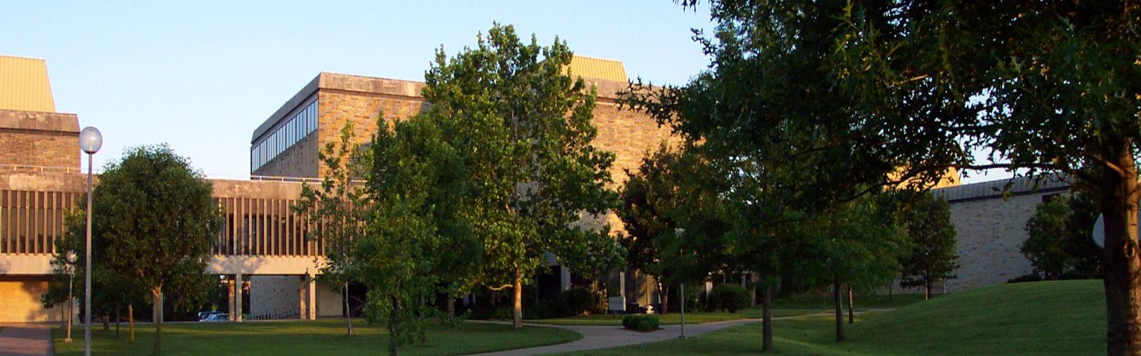 College of Veterinary Medicine at Kansas State University