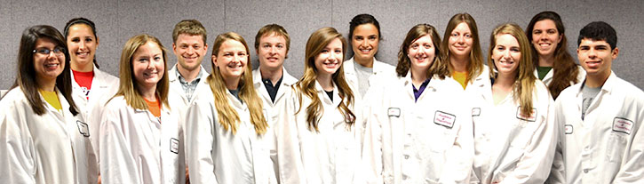 Veterinary Research Scholars
