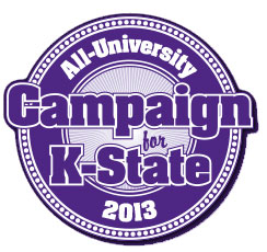 All-University Campaign logo