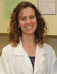 Dr. Ronette Gehring