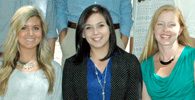 VHC welcomes new interns