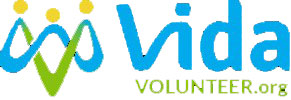 Vida Volunteer logo