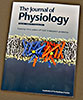 Journal of Physiology cover