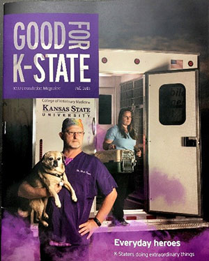 Good for K-State