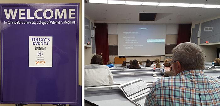 December 2016   Lifelines   College of Veterinary Medicine