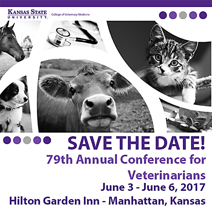 June Conference - Save the Date
