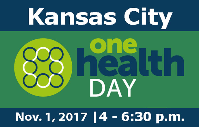 One Health Day - November 3, 2017