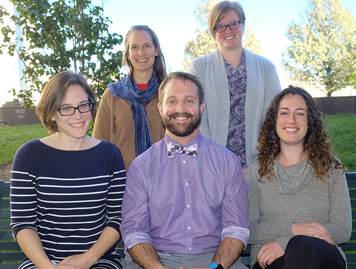 New KSVDL faculty