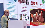 Dr. Bob Rowland delivers keynote address in China