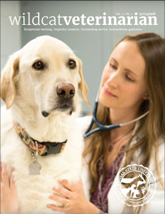 Wildcat Veterinarian - Spring 2018