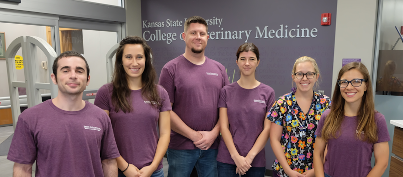 2018 Veterinary Research Scholars